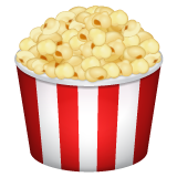 Popcorn on WhatsApp 2.19.244