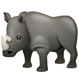Rhinoceros on WhatsApp 2.19.244