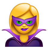 Supervillain on WhatsApp 2.19.244