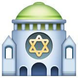 Synagogue on WhatsApp 2.19.244