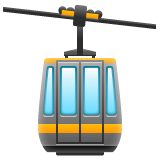 Aerial Tramway on WhatsApp 2.19.352