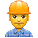 Construction Worker on WhatsApp 2.19.352