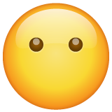 Face Without Mouth on WhatsApp 2.19.352