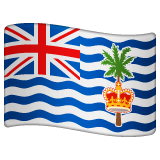 Flag: Diego Garcia on WhatsApp 2.19.352