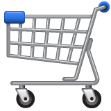 Shopping Cart on WhatsApp 2.19.352