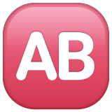 AB Button (Blood Type) on WhatsApp 2.20.198.15