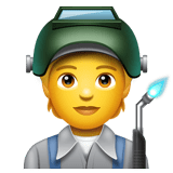 Factory Worker on WhatsApp 2.20.198.15