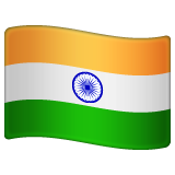 Flag: India on WhatsApp 2.20.198.15