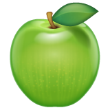 Green Apple on WhatsApp 2.20.198.15