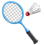 Badminton on WhatsApp 2.20.206.24