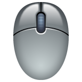 Computer Mouse on WhatsApp 2.20.206.24