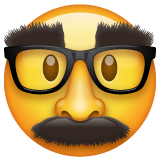Disguised Face on WhatsApp 2.20.206.24