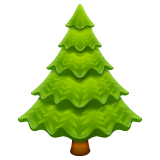 Evergreen Tree on WhatsApp 2.20.206.24