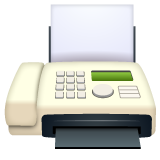 Fax Machine on WhatsApp 2.20.206.24
