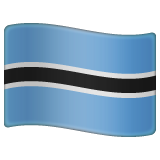 Flag: Botswana on WhatsApp 2.20.206.24