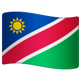 Flag: Namibia on WhatsApp 2.20.206.24