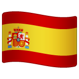 Flag: Spain on WhatsApp 2.20.206.24