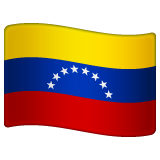 Flag: Venezuela on WhatsApp 2.20.206.24