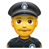 Man Police Officer on WhatsApp 2.20.206.24