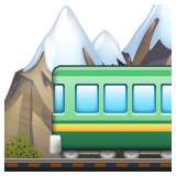 Mountain Railway on WhatsApp 2.20.206.24