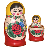 Nesting Dolls on WhatsApp 2.20.206.24