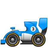 Racing Car on WhatsApp 2.20.206.24