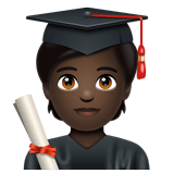 Student: Dark Skin Tone on WhatsApp 2.20.206.24
