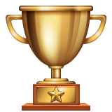 Trophy on WhatsApp 2.20.206.24
