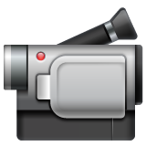 Video Camera on WhatsApp 2.20.206.24