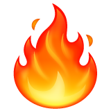 [Image: fire_1f525.png]