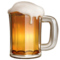 Beer Mug on Apple