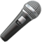 Microphone on Apple