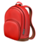 Backpack on Apple