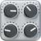 Control Knobs on Apple