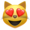 smiling-cat-face-with-heart-shaped-eyes_1f63b