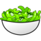 Green Salad on emojidex