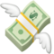 Money With Wings on Facebook