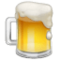 Beer Mug on WhatsApp