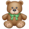 Teddy Bear on WhatsApp