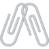 Linked Paperclips