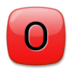 O Button (Blood Type)