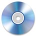 Optical Disc Icon