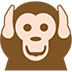 Hear-No-Evil Monkey