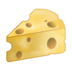 Cheese Wedge
