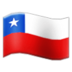Flag: Chile