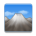 Snow-Capped Mountain